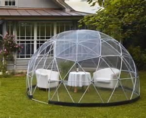 garden igloo une serre design pour votre jardin