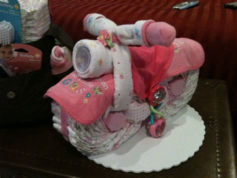 how to make a motorcycle diaper cake for boys youtube motorcycle diaper cake baby and wedding shower cakes