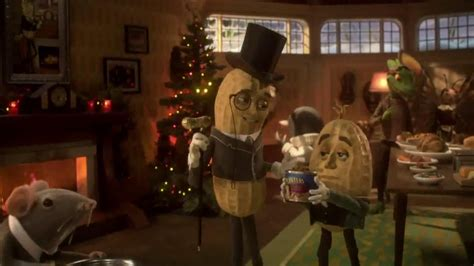 Planters Nut Commercial by Planters Deluxe Mixed Nuts Tv Commercial Mr Peanut