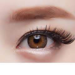 non prescription colored contacts for brown buy lilmoon monthly nuts brown non prescription