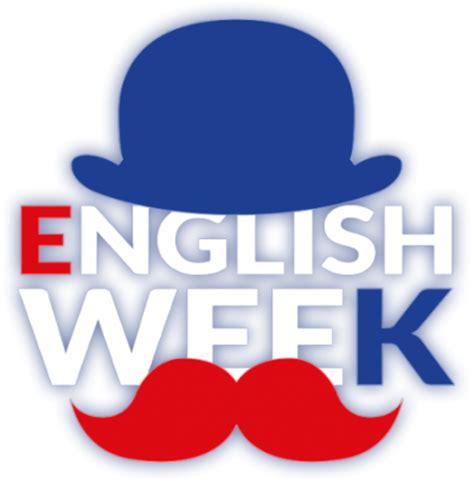 themes for english week celebration 2015 english week 2016 immersion dans la langue de
