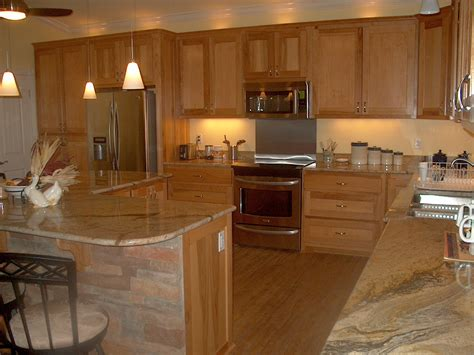 Handcrafted Cabinetry - custom kitchen cabinet design constructions home