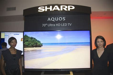 Tv Uhd Sharp sharp introduces thx certified uhd television 187 smart audio visual