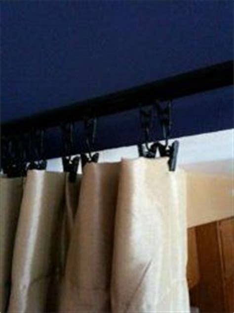 universal curtain track 1000 images about curtain rods track systems on