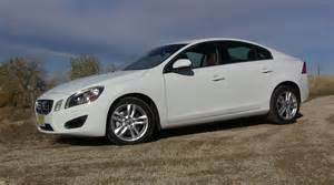 2013 Volvo S60 T5 Awd Review 2013 Volvo S60 T5 Rebel Among Entry Luxury