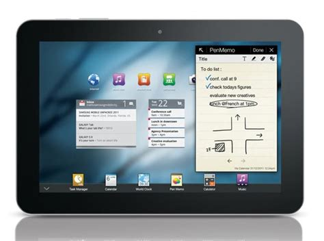 Samsung Galaxy Tab 8 9 Inch samsung galaxy tab 8 9 photos and specifications