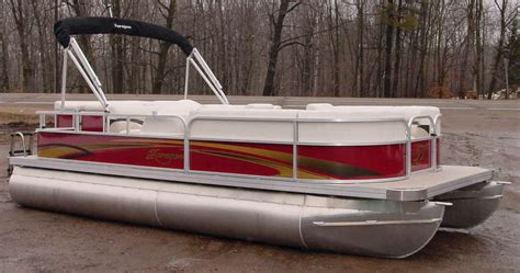 sunsetter pontoon boats in bonnie doon vic boat dealers - Pontoon Boats For Sale Vic