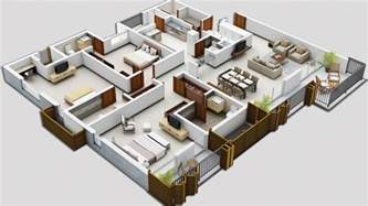 3d Floorplans by Ksv Developers
