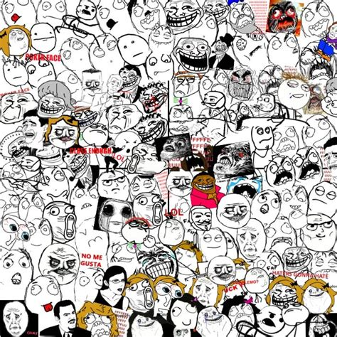 Memes Collage - all memes together image memes at relatably com