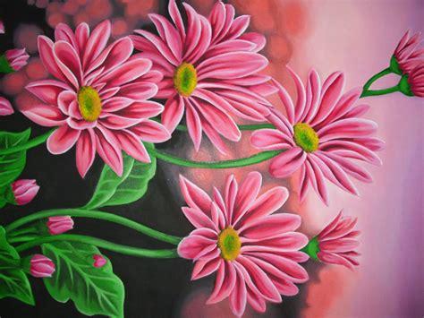 bunga simple top lukisan bunga ros images for tattoos