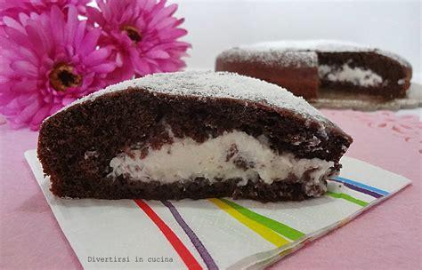 come utilizzare la ricotta in cucina torta al cioccolato e ricotta divertirsi in cucina