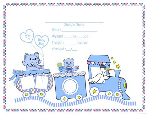scrapbook layout software free baby train clip art new born baby girl baby boy