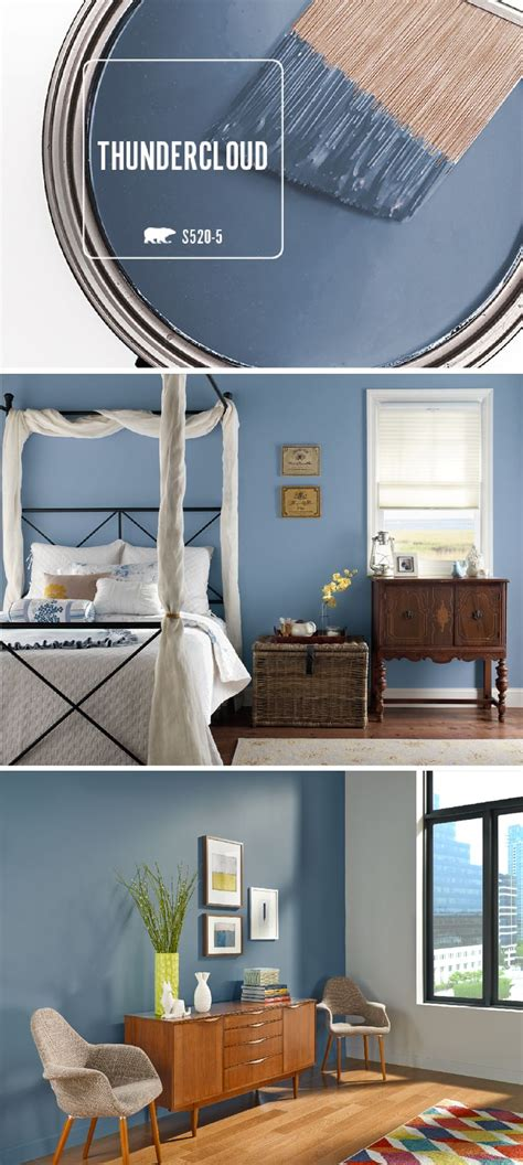 1000 ideas about behr on blue paint colors blue bedroom walls and blue walls