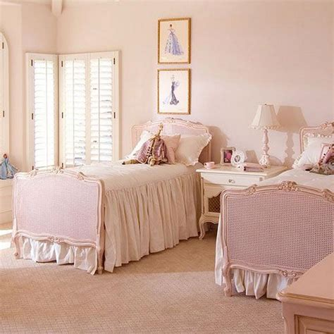 french girls bedroom 15 french inspired bedrooms for girls rilane