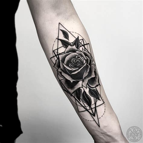 141 most insanely kick blackwork tattoos from 2016