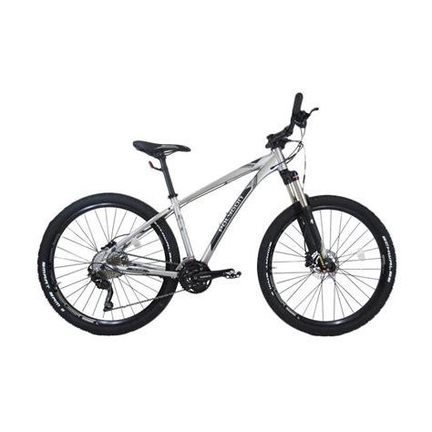 Sepeda Mtb Polygon Xtrada 5 0 27 5 jual polygon mtb 27 5 xtrada 6 0 sepeda gunung