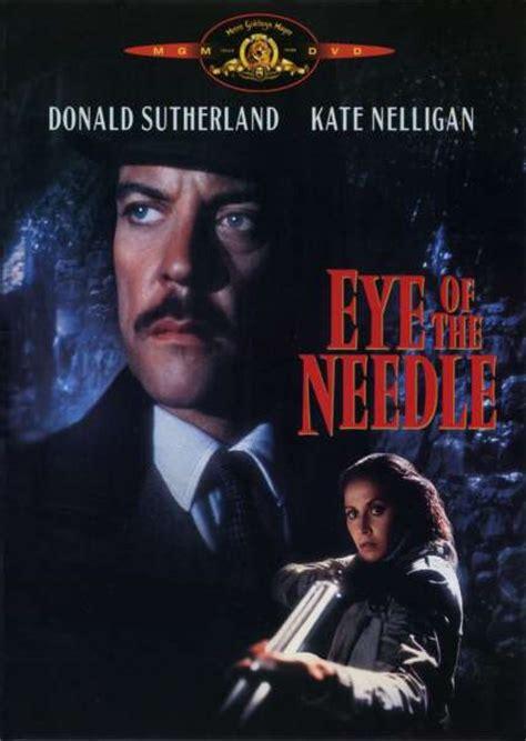 eye of the needle eye of the needle dvd zavvi com
