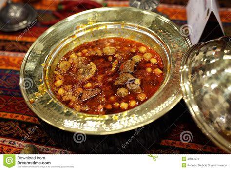 cuisine turc traditionnel nourriture traditionnelle turque de viande photo stock