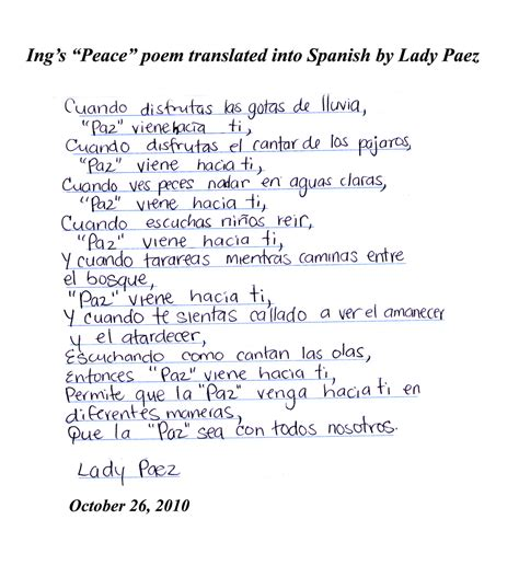 spanish mothers day poems mother s day poems in spanish 1 quote