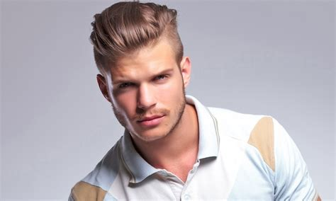 stylists yates company men s haircut package yates company the salon