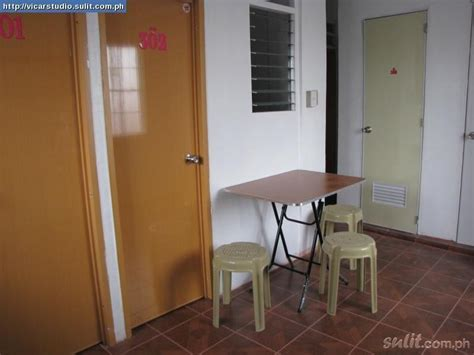 Rent A Room In Makati by Room For Rent Studio Type Room In Manila Metro Manila