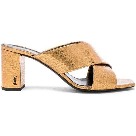 Flat Shoes Ysl 888 best 25 heeled mules ideas on winter mule