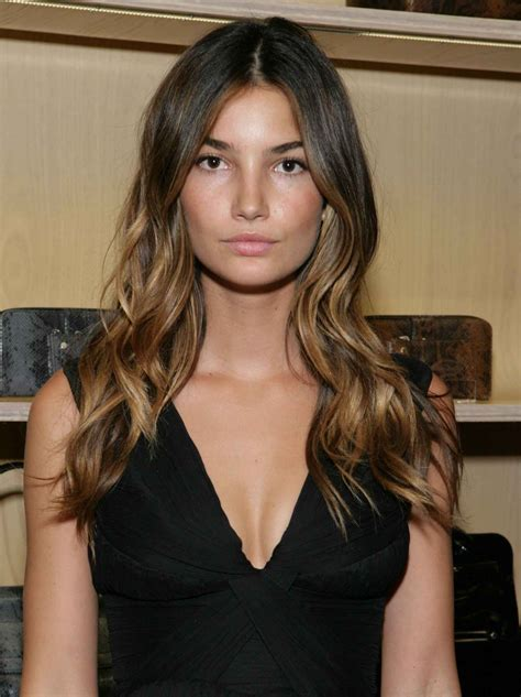 pictures of ombre highlights 35 glamorous dark brown hair with highlights creativefan
