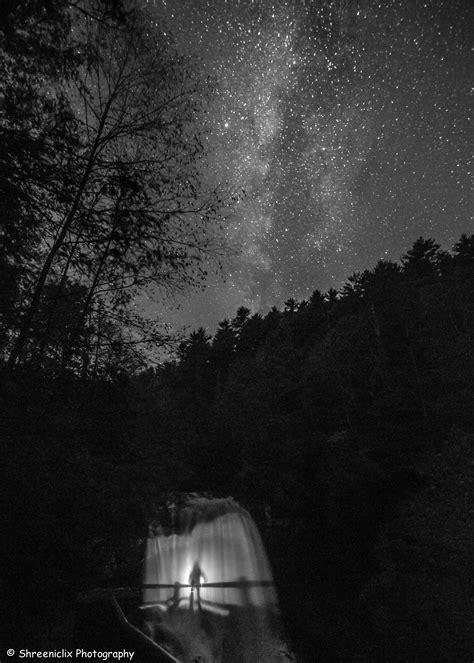 Night Sky Photography – Shreeniclix Photography