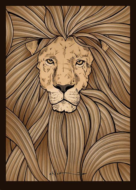 imagenes de leones rastafari dibujo leon rasta imagui
