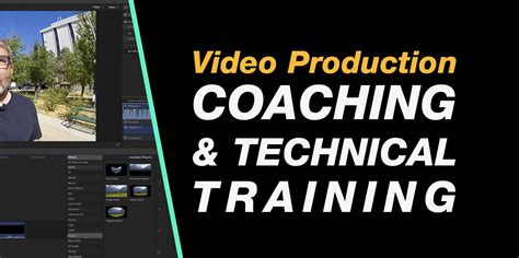 Tutorial Video Production | video production personal coaching for small businesses