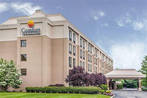 Comfort Inn Suites Somerset New Jersey Nj