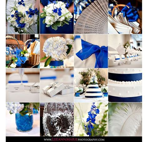 17 Best images about Cobalt/Royal Blue, Silver, and White