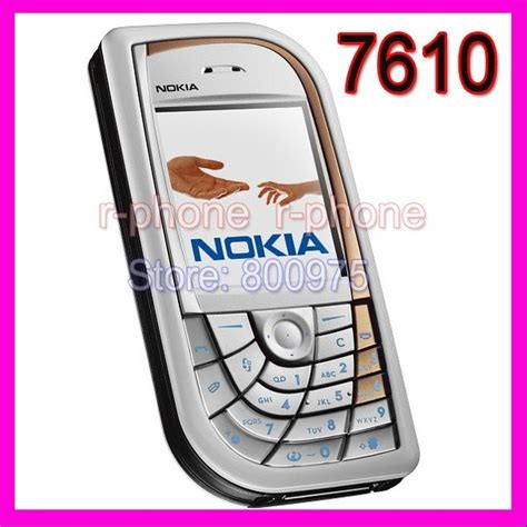 Nokia 7610 Normal cell phones 2004 reviews shopping cell phones 2004 reviews on aliexpress alibaba
