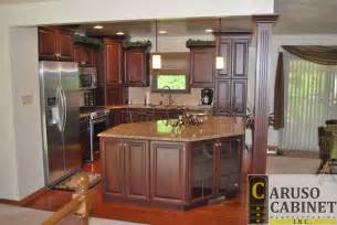 kitchen entryway ideas split entry kitchen remodel traditional kitchen other metro by caruso cabinets