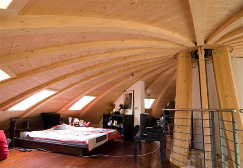 dome home interior design cool architecture rotating dome houses diario informativo de arquitectura ecologica
