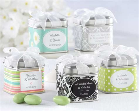 What Is Favors by Wedding Favors For Your Honored Guests Morrowcenter