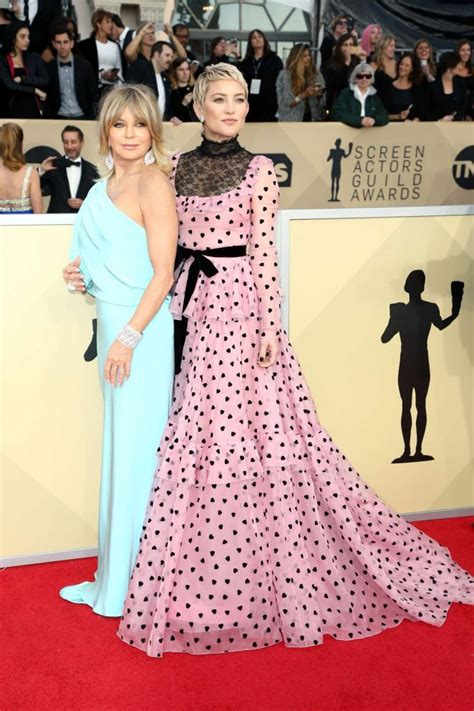 Screen Actors Guild Awards Kate Hudson by Kate Hudson 2018 Sag Awards 01 Gotceleb