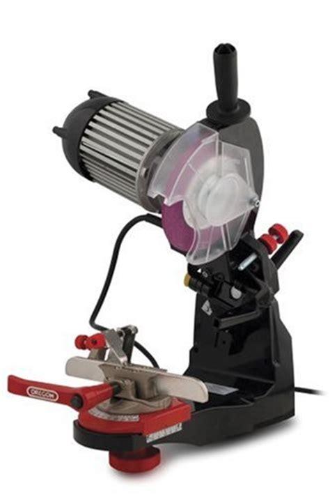 bench grinder sharpener oregon 511ax saw chain bench grinder sharpener