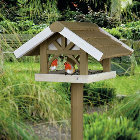 make your own bird table my lovely birds pinterest