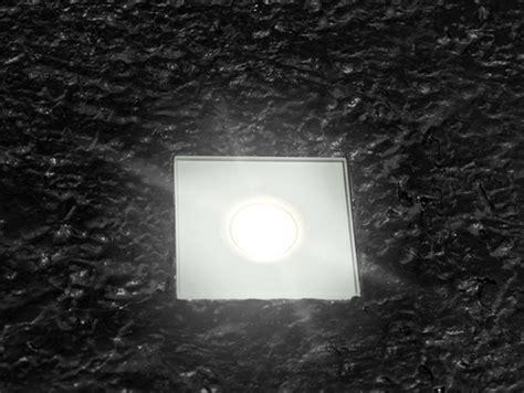 faretti da pavimento per interni faretto a led per pavimento stile next zero power 60q by