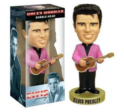 bobbleheads n more 254 best images about elvis stuff on black