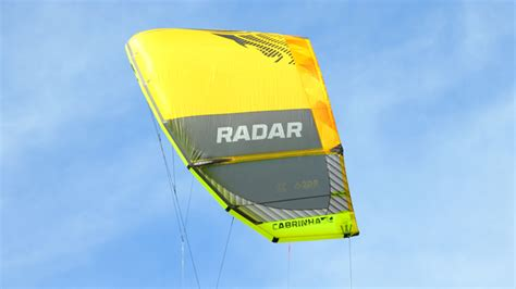 1 radar review 2015 cabrinha radar review kitesurfing magazine