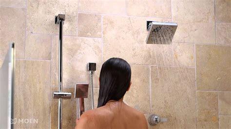 Moen 90 Degree Shower by 90 Degree Eco Performance Handheld Shower Moen Features Spotlight