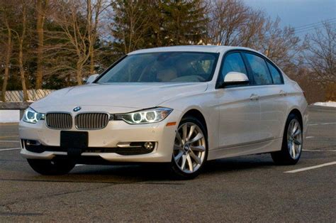 Bmw 328d 0 60 by 2014 Bmw 328d Car Review Top Speed
