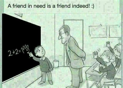A Friend In Need Is A Friend Indeed Sle Essay by A Friend In Need Is A Friend Indeed Jokofy Pictures
