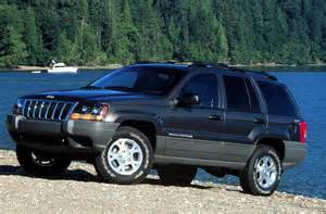 jeep grand wj 1999 2004 ericthecarguy