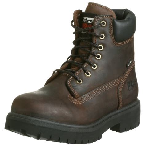 mens timberland boots best price timberland pro s 38020 direct attach 6 soft toe boot