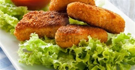 Menu Harian Praktis Lauk Sayur Dan Dessert resep membuat nugget sayur enak sehat dan praktis harian