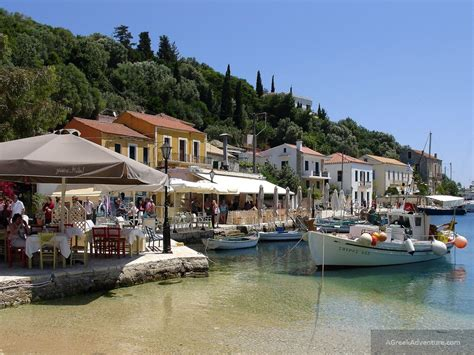 Narrow Homes Great Things To Do In Ithaca Greece Agreekadventure