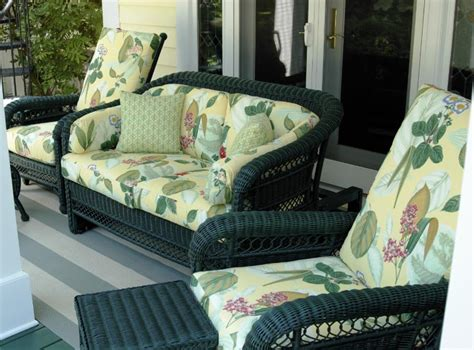 custom made patio furniture cushions patio furniture